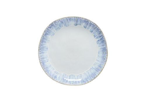 Diner bord 28 cm, BRISA, blue