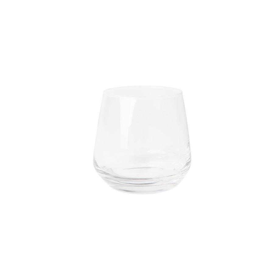 Water glass Monaco set van 4