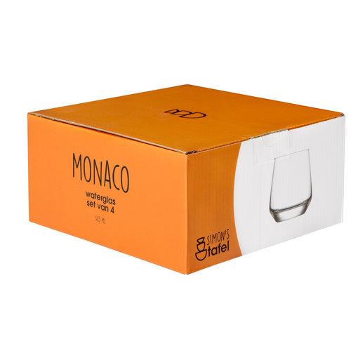 Monaco glaswerk