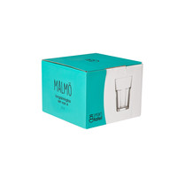 longdrinkglas Malmo transparant set of 4