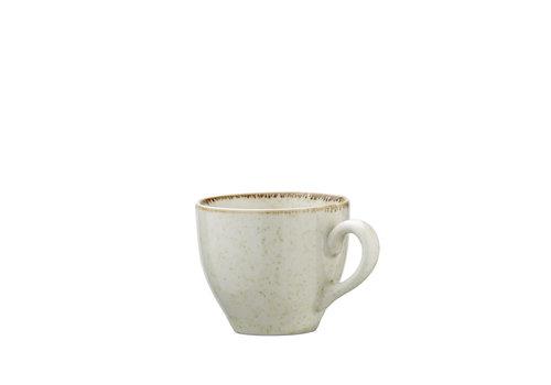 espresso mug  ocean  creme