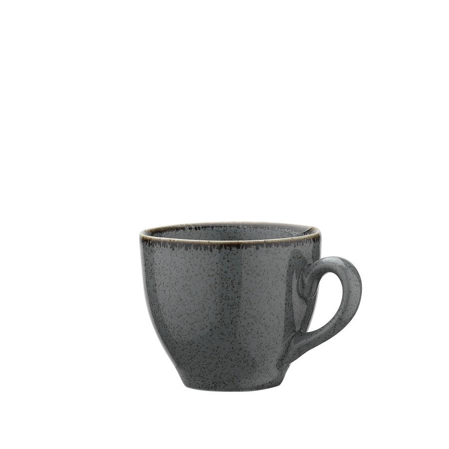 espresso mug  ocean petrol
