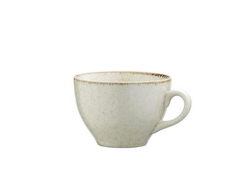coffee mug  ocean creme