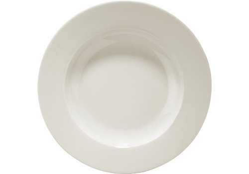 Diner plate 27cm Jersey offwhite - Copy
