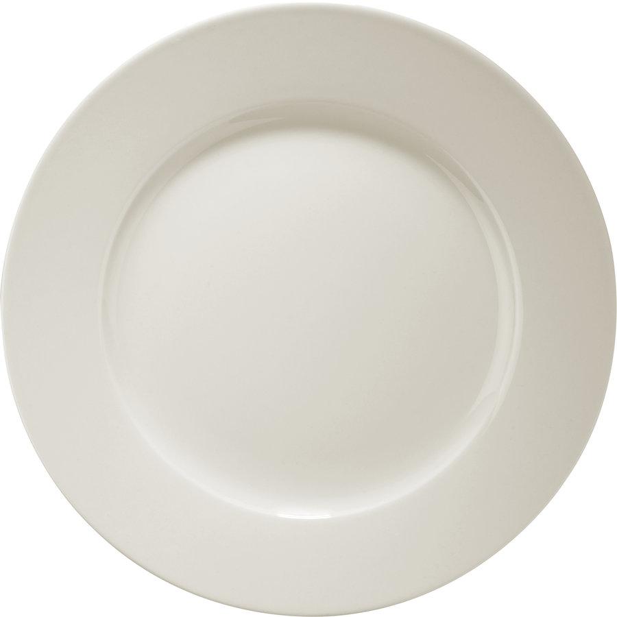 Breakfast plate 21cm Jersey offwhite