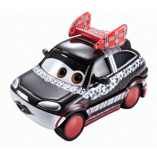 Disney Cars Chisaki