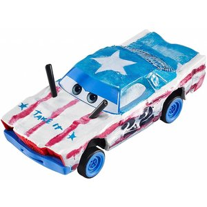 Disney Cars Cigalert