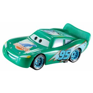 Disney Cars Dinoco Lightning Mcqueen (Color Changers)