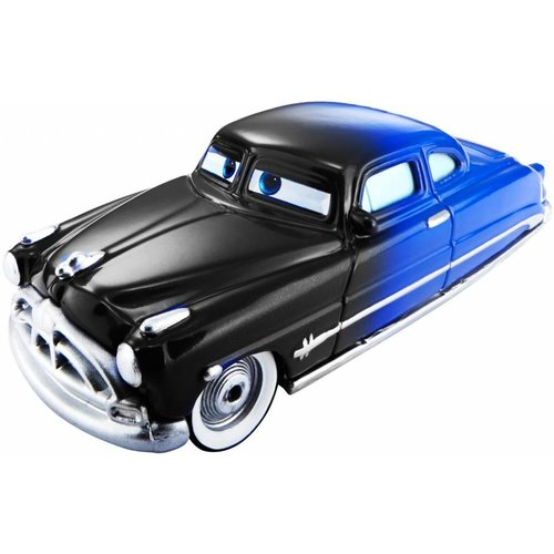 Disney Cars Doc Hudson (Color Changers)
