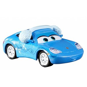 Disney Cars Sally (Holiday/X-mas Edition)