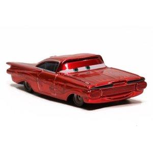 Disney Cars Hydraulic Ramone (red)  (look my eyes change)