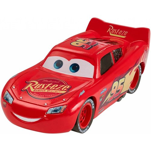 Disney Cars Lightning McQueen (Cars 3)