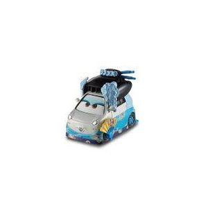 Disney Cars Shigeko