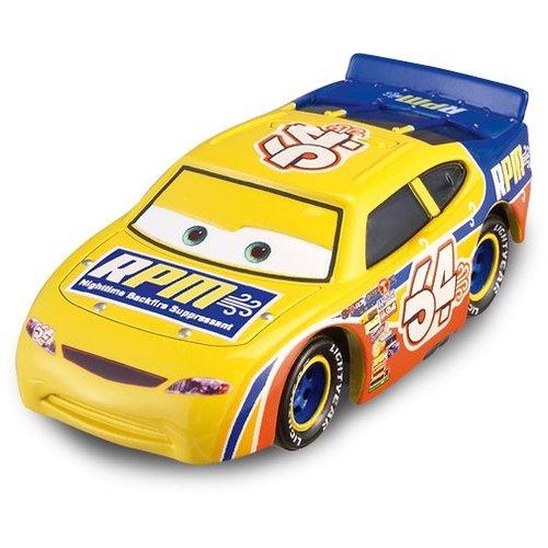 Disney Cars RPM