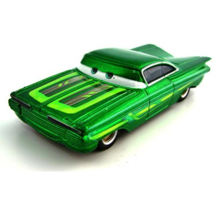 Disney Pixar Cars Green Ramone Importtoys