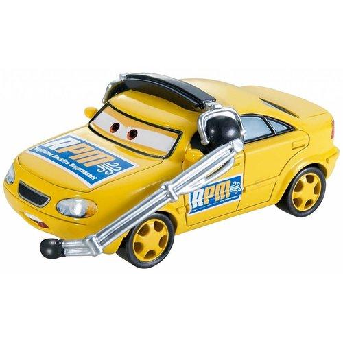 Disney Cars Chief RPM