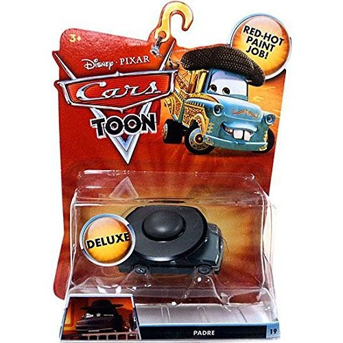 Disney Cars Padre (Toon Cars) (DeLuxe)