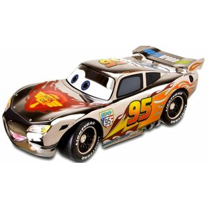 Disney Cars Lightning McQueen Limited Edition of 250