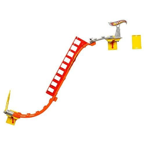 Hot Wheels Powerdrop - Wall Tracks