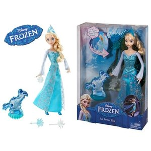 Disney Frozen Ice Power Elsa