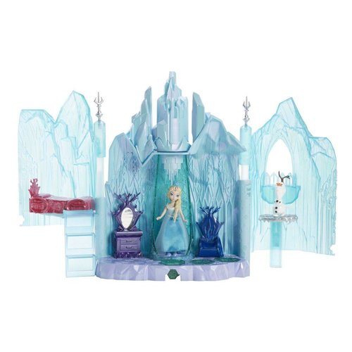 Disney Frozen Magical Lights Palace
