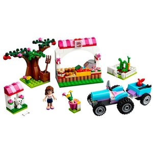 Lego Friends - 41026 - Sunshine Oogst