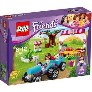 Lego Friends - 41026 - Sunshine Harvest