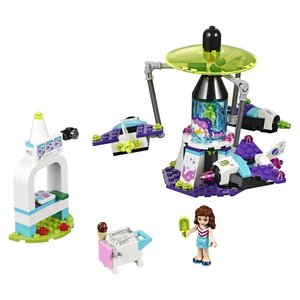 Lego Friends - 41128 - Amusement Park