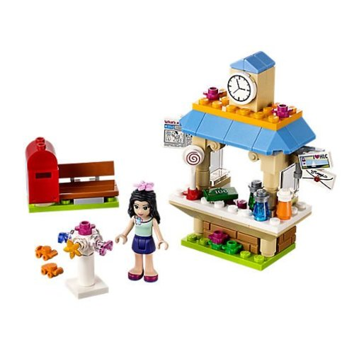 Lego Friends - 41098 - Emma's Kiosk