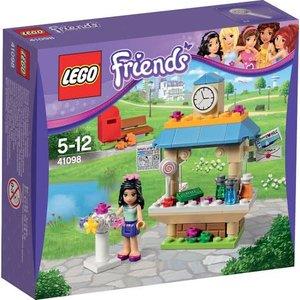 Lego Friends - 41098 - Emma's Kiosk