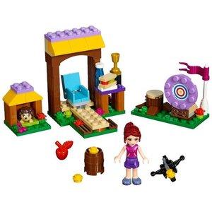 Lego Friends - 41120 - Abenteurcamp Bogenschiessen