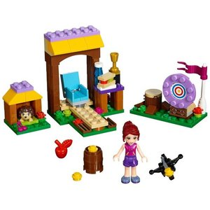 Lego Friends - 41120 - Avondturenkamp Boogschieten