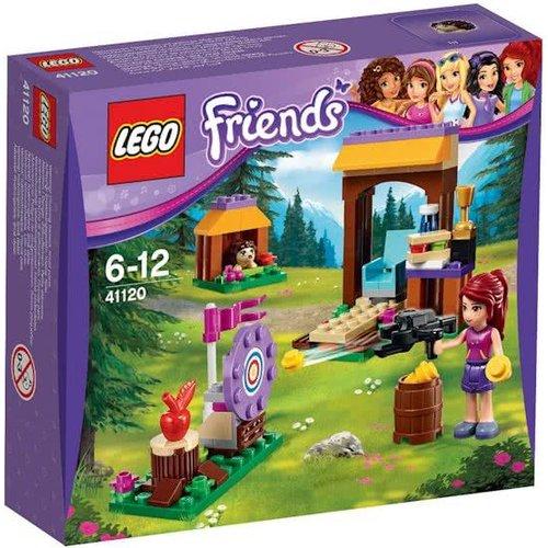 Lego Friends - 41120 - Adventure camp Archery