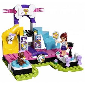 Lego Friends - 41300 - Welpen-Meisterschaft