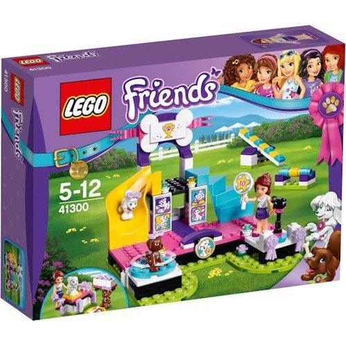 Lego Friends - 41300 - Puppy Championship