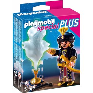 Playmobil Special Plus - 5295 - Magician with Genie Lamp