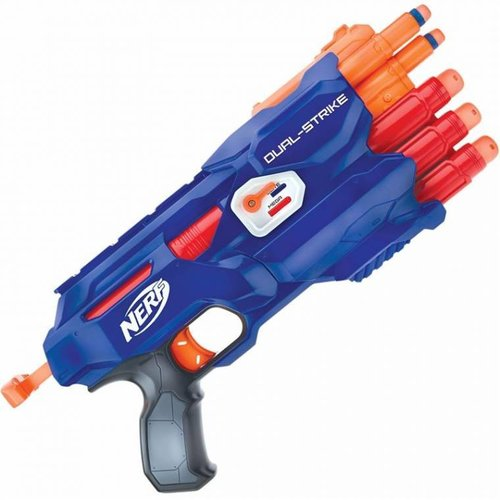 Nerf N-Strike Elite - Dual-Strike