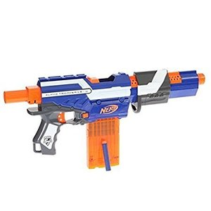 Nerf N-Strike Elite - Alpha Trooper CS-12