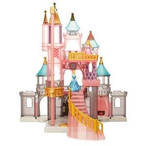 Disney Princess Castle Playset