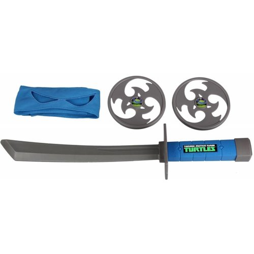 Teenage Mutant Ninja Turtles Ninja Combat Gear - Leonardo