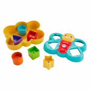 Fisher Price Butterfly Shape Sorter