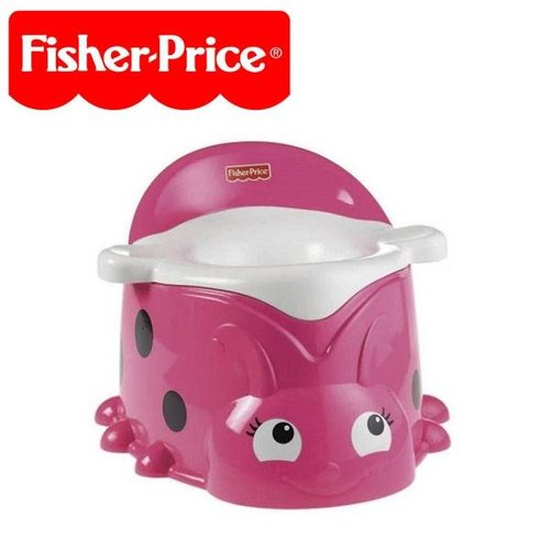Fisher Price Potty - The Ladybird
