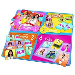 Prinsessia 4-1-Spel