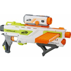 Nerf N-Strike Modulus - Battlescout ICS 10