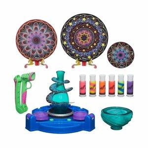 Play-Doh Doh Vinci - Spotlight Spin Studio 3D
