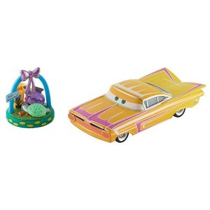 Disney Cars Oster Ramone