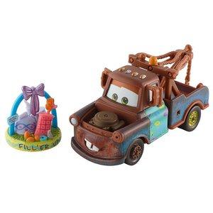 Disney Cars Oster Mater