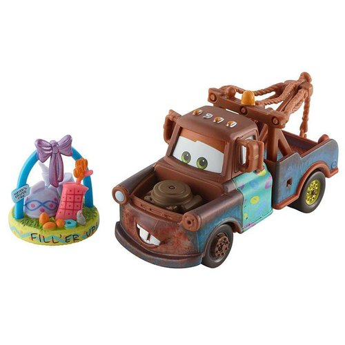 Disney Cars Paas Mater