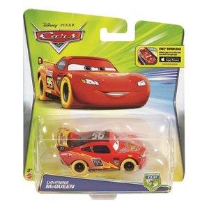 Disney Cars Lightning McQueen - Carnival Cup