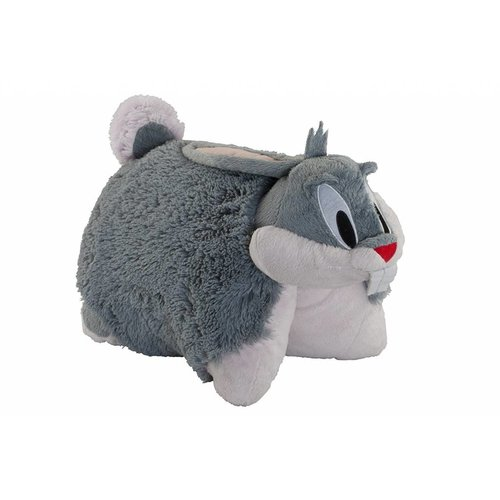Pillow Pets Looney Tunes - Bugs Bunny